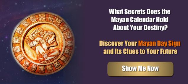 mayanDaySign